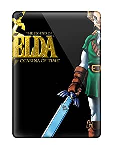 High Grade ZippyDoritEduard Flexible Tpu Case For Ipad Air - The Legend Of Zelda