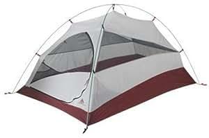 Kelty Grand Mesa 4-Person Tent (Ruby/Tan)