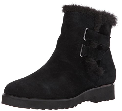 Women's Franco Black Crystal Sarto Boot Ankle xAgqUawTY