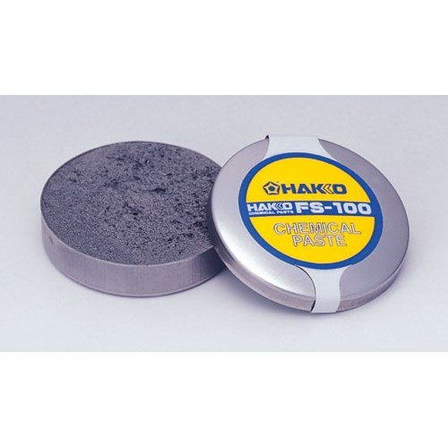 Hakko FS100 01 Cleaning Paste FT 700