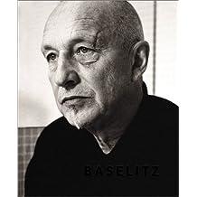 Georg Baselitz Outside