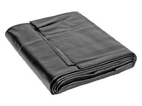dGard 45 Mil EPDM Pond Liner Fish Safe ()