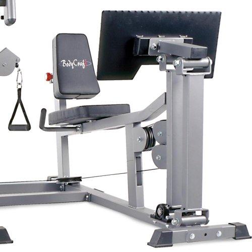 BodyCraft Xpress Pro Leg Press Attachment