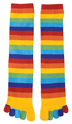 Socks - Pair (Rainbow Ankle Sock)