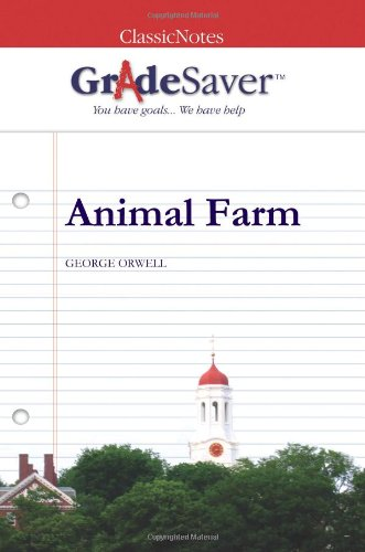 Animal Farm Chapter Vi Summary And Analysis Gradesaver