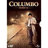 Columbo: saison 12 - Coffret 4 DVD