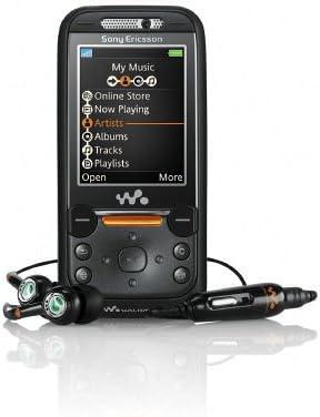 Sony Ericsson W850i Walkman Phone: Amazon.co.uk: Electronics