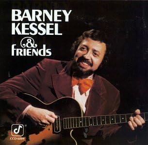 Amazon   Barney Kessel & Friends   Kessel, Barney   ビバップ   音楽