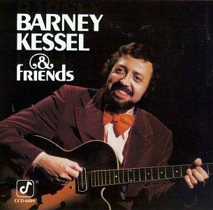 Barney Kessel & Friends