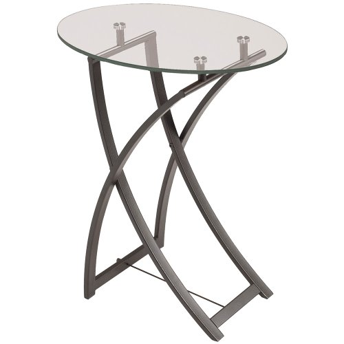 dainolite-gct-510-cgl-obb-end-table-with-clear-tempered-glass-oil-brushed-bronze