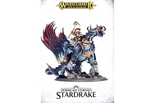 Games Workshop Warhammer Age of Sigmar Stormcast Eternals Stardrake