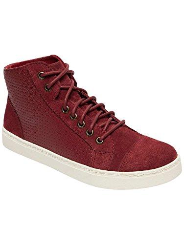 Shoe J 9 Roxy Burgundy Melbourne Bur Fl3K1JcT