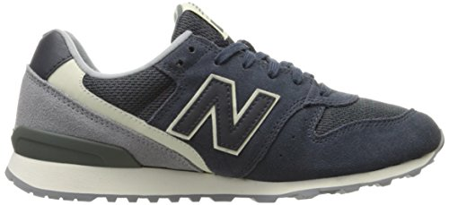 New Balance Womens WL696V1 Sneakers Outer Space