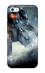 Hot Style YACoXzk2278bBajL Protective Case Cover For Iphone5/5s(pacific Rim Jaegers)