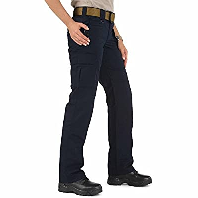 5.11 Tactical Women's TACLITE PRO Work Pants, Cargo Pockets, Style 64360