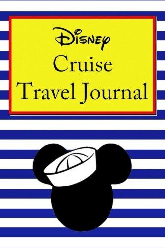 Disney Cruise Travel Journal