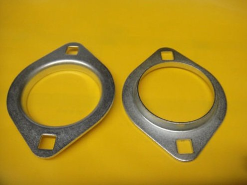 GO CART BEARING FLANGE MANCO # 1760