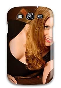 For Galaxy S3 Fashion Design Amy Adams Wide Case-jVwLDKT2009ckPdo