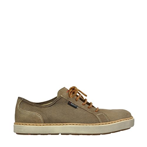Wolky Comfort Lace up shoes Goodwood - 30150 taupe leathe...