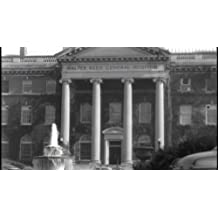 Walter Reed Army Medical Center In The 1950s
