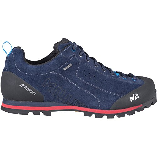 Mixte saphir D'escalade Multicolore Adulte Millet Gtx rouge 000 Friction Chaussures Iva6aR