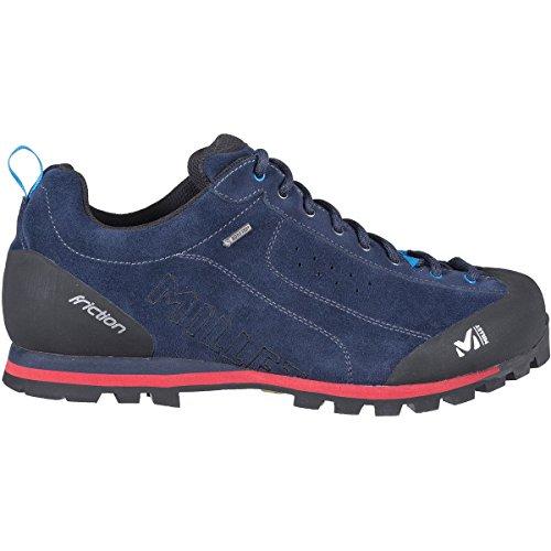 Millet Friction - Zapatillas de montaña - GTX azul Talla 46 2017