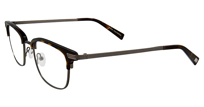 be2b3145bd5 Image Unavailable. Image not available for. Color  Eyeglasses John Varvatos  ...