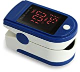 Best Oximeters - Zacurate® Pro Series CMS 500DL Pulse Rate Review
