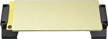 1 St/ück DMT DuoSharp Sch/ärfstein grob//extragrob mit Sockel W250CX-WB 25,4 cm // 10 Zoll
