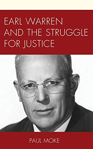 Earl Warren and the Struggle for Justice