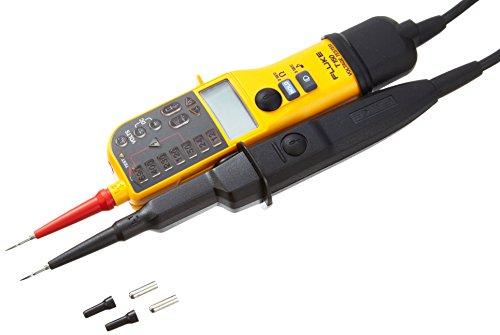 Fluke T150 Spannungs- und Durchgangsprüfer