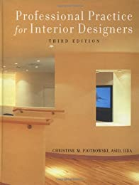 Professional Practice for Interior Designers, 3rd Edition