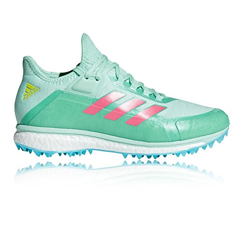 Fabela Hockey Adidas X Green Aw18 Women's Chaussure Sd0dTq