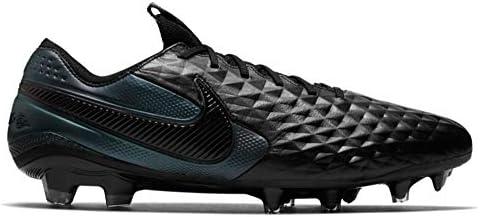 Nike Legend 8 Elite Fg Chaussures de football à crampons pour terrain sec At5293-010