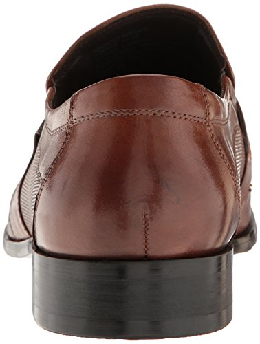 Kenneth Cole Reaktion Mænds Gode Nyheder Slip-on Dagdriver Cognac ZLBVN2FZq7