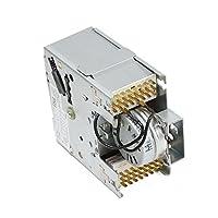 Electrolux 134803600 Timer Washer