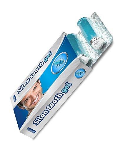 Silonit - Cápsula de gel para irrigador bucal: Amazon.es: Salud y cuidado personal