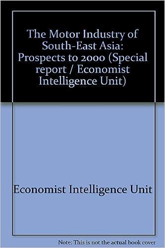 Economist Special Report Pdf
