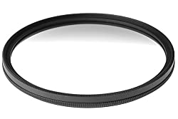 Firecrest Nd 72mm Graduated Neutral Density 0.6 (2 Stops) Filter For Photo, Video, Broadcast & Cinema Production
