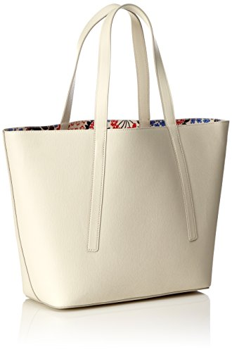 Borsa Tote Tommy Hilfiger Bag in Bag Floral AW0AW04088 905