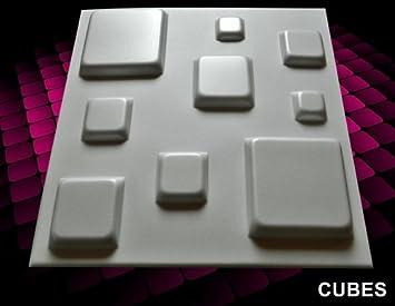New d carta da parati a piastrelle per rivestimenti pannelli