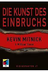 Die Kunst des Einbruchs (German Edition) Kindle Edition