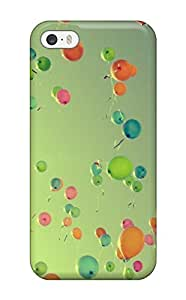 VXoEZ1448UdyjM Snap On Case Cover Skin For Iphone 5/5s(tumblr Balloons)