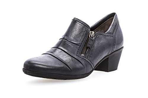 Navy Shoe 491 56 8 74 Gabor Womens 54UqqX