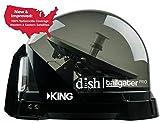 RV Wholesale Direct Dish DTP4900 Bundle Tailgater