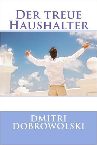 Book Der treue Haushalter