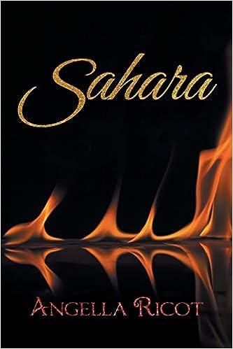 Read Sahara By Angella Ricot