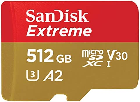 512 MB tarjeta miniSD usado 512mb mini SD Card