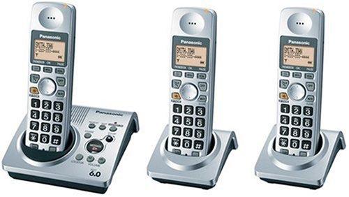 Panasonic Answer Machines - 8