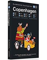 The Monocle Travel Guide to Copenhagen: The Monocle Travel Guide Series